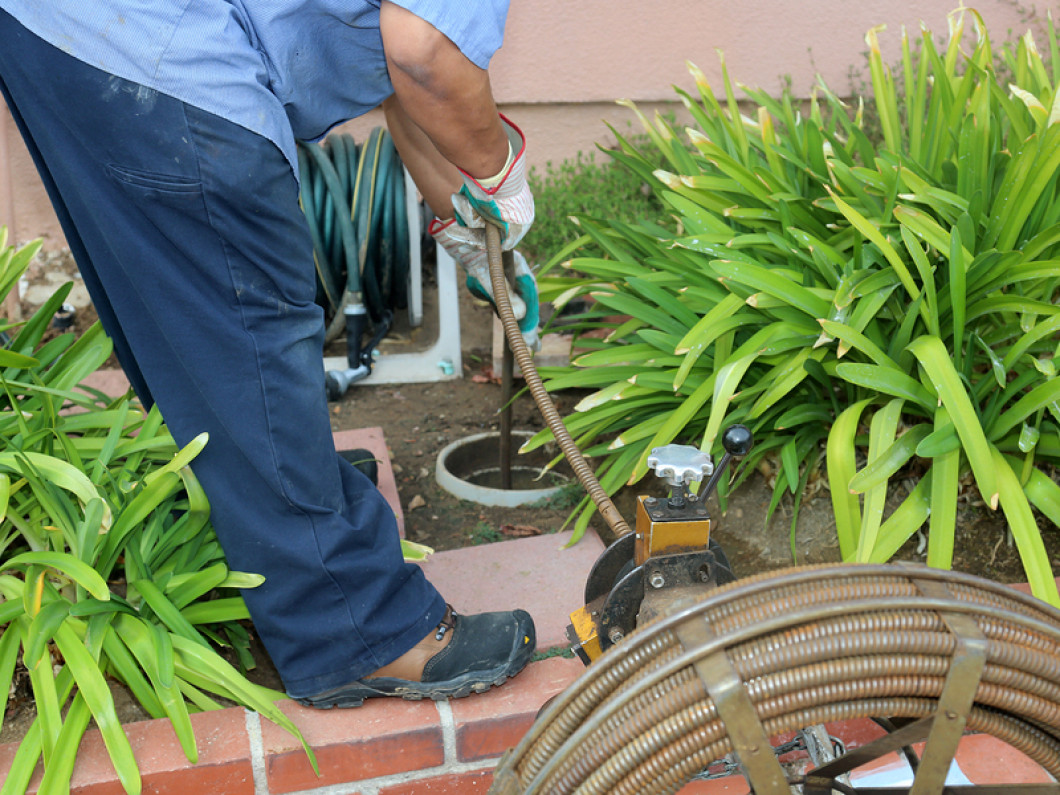 Get the sewer repair or replacement services you need